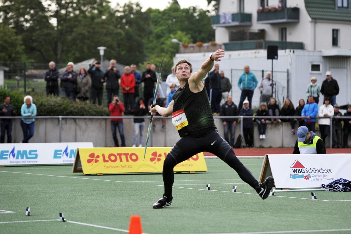 Solecup 2019 – Olympische Atmosphäre in Schönebeck