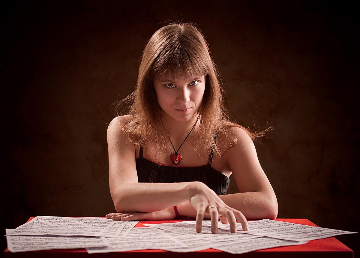 """""""Russische Meisterwerke"""" mit Anna Fedorova (Klavier) und der Mitteldeutschen Kammerphilharmonie"""