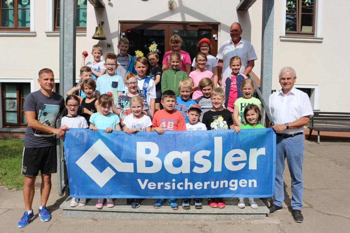Schlagball-Cup: Grundschulen können sich noch anmelden