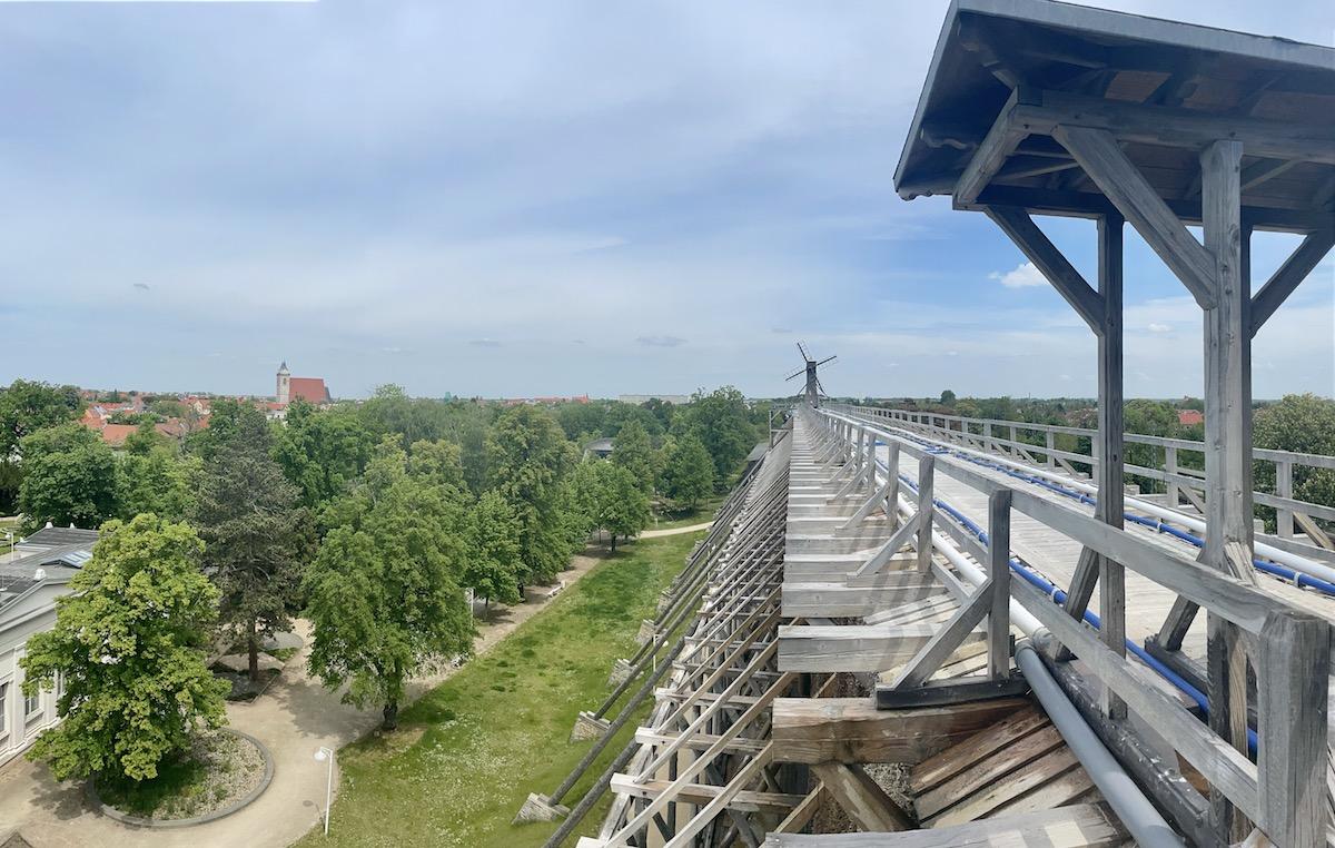 Schritt in die Normalität: Kunsthof Bad Salzelmen öffnet ab 04. Juni
